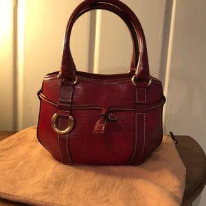 Lance handbag
